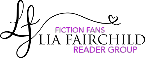 Join Lia's Reader Group